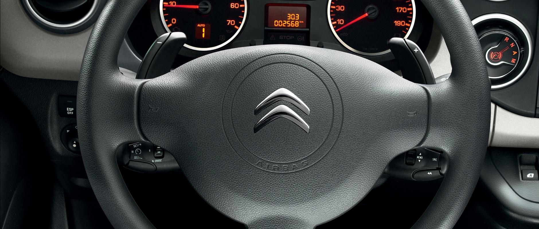 airbags-citroen-Berlingo-Multispace