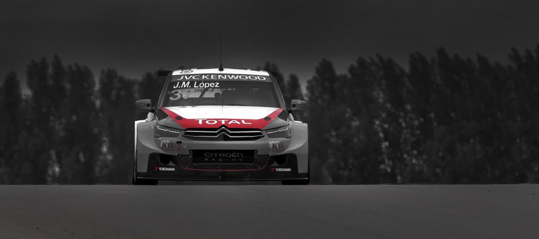 FIA WORLD TOURING CAR CHAMPIONSHIP 2014 – SLOVAKIA