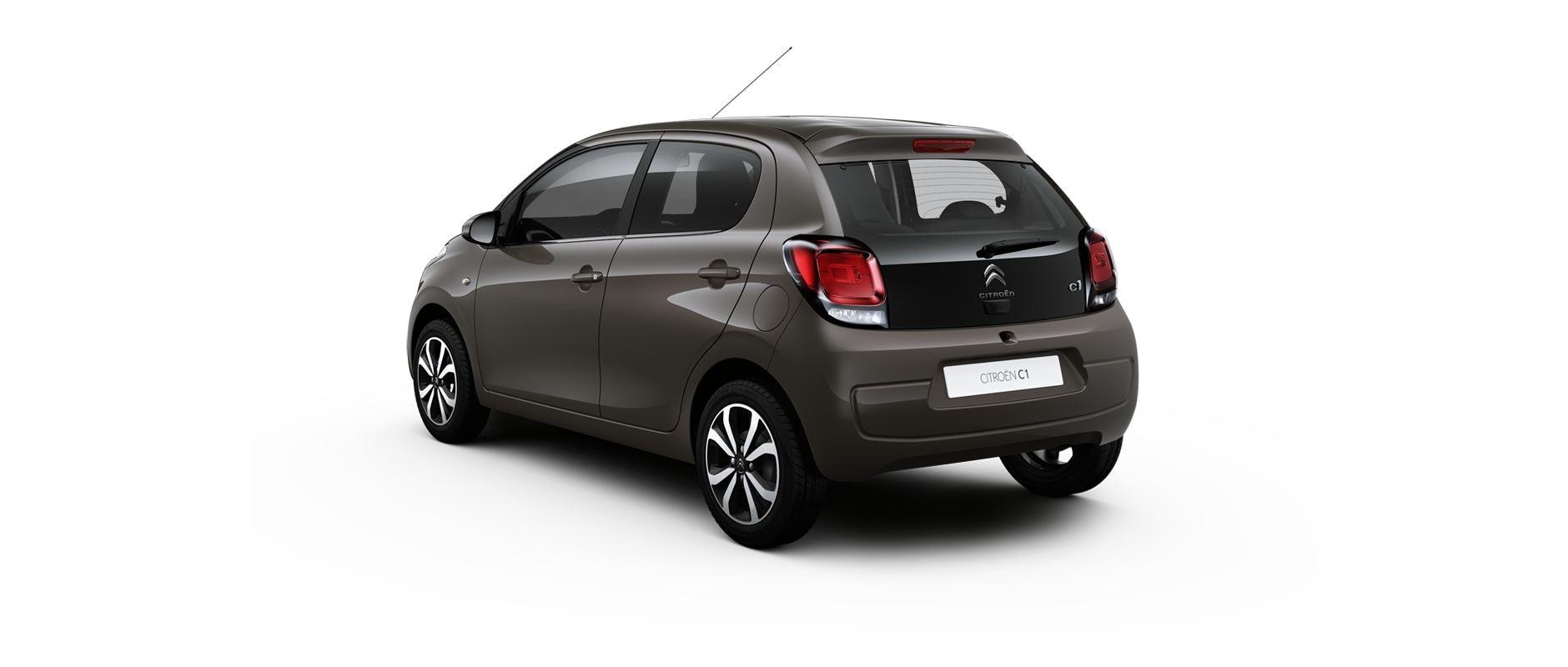nouvelle-C1-olivebrown-rear