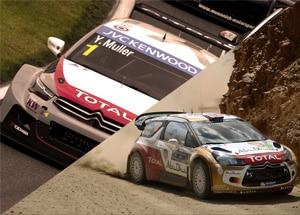 AUTO – WRC MEXICO RALLY 2014